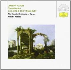 Haydn, J. - 3 SYMPHONIES