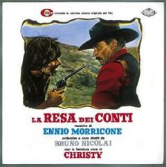 Morricone, Ennio - LA RESA DEI CONTI