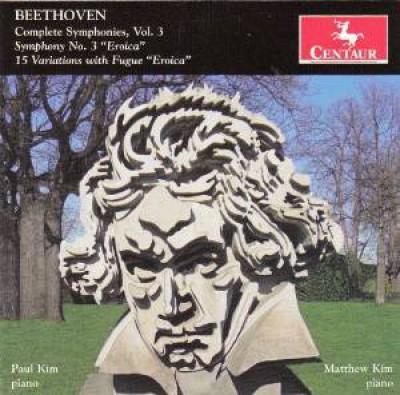Beethoven, L. Van - Complete Symphonies Vol.3