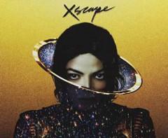 Jackson, Michael - Xscape =2 Cd=