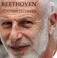 Beethoven, L. Van - Diabelli Variations Op.12