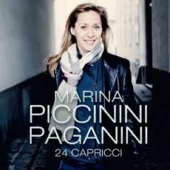 Paganini, N. - 24 Capricci