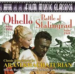 Ost - BATTLE OF STALINGRAD/OTHE