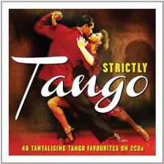 V/A - Strictly Tango
