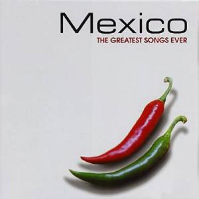 V/A - Mexico Greatest Songs Eve