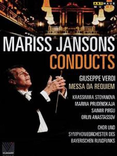 Verdi, G. - JANSONS CONDUCTS MESSA DA