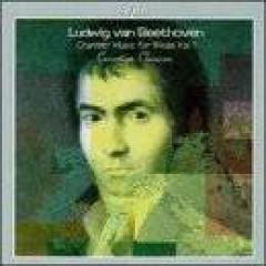 Beethoven, L. Van - Chamber Music Vol.1
