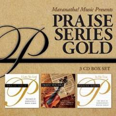 Maranatha! Music - PRAISE SERIES GOLD