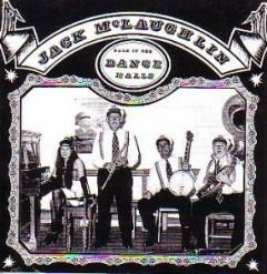 Mclaughlin, Jack - Back In The Dance Halls