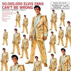 Presley, Elvis - Elvis' Gold.. V.2  Hq