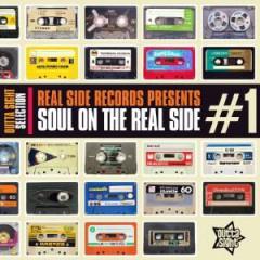 V/A - Soul On The Real Side 1