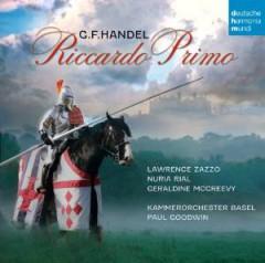 Handel, G.F. - Riccardo Primo