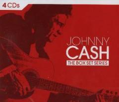 Cash, Johnny - Box Set Series