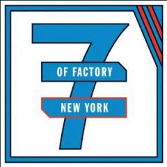 V/A - Of Factory New York