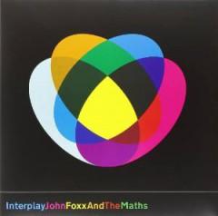 Foxx, John - Interplay/Shape Of Things