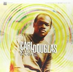 Douglas, Carl - Crazy Feeling