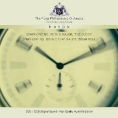 Haydn, J. - Symphony No.101 & 103