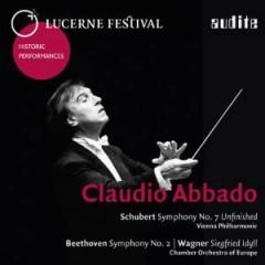 Abbado, Claudio - Lucerne Festival  Digi
