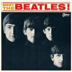 Beatles - Meet The Beatles  Ltd
