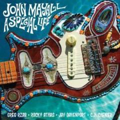 Mayall, John - A Special Life