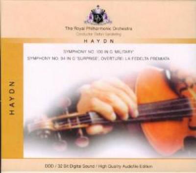 Haydn, J. - Symphony No.10 & 94