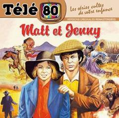 Ost - TELE 80 - WATT & JENNY