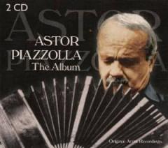 Piazzolla, Astor - Album