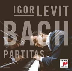 Bach, J.S. - Partitas Bwv825 830