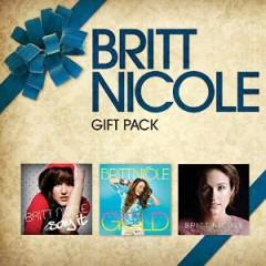 Nicole, Britt - GIFT PACK