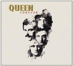 Queen - FOREVER - DELUXE EDIT.