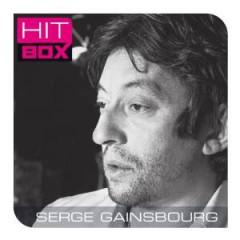 Gainsbourg, Serge - Hit Box