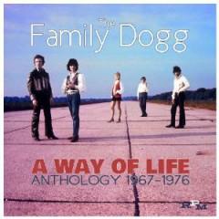 Family Dogg - A Way Of Life