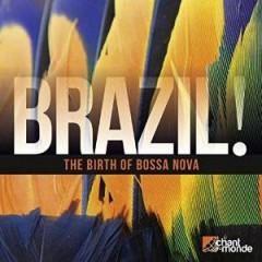 V/A - Birth Of Bossa Nova
