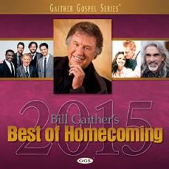 Gaither, Bill & Gloria - BILL GAITHER'S BEST OF..
