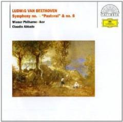 Beethoven, L. Van - SYMPHONY NO.6 & 8