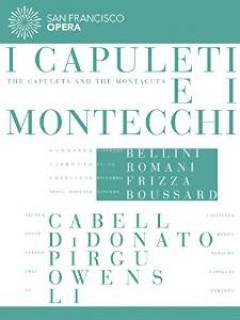 Bellini, V. - CAPULETI E I MONTECCHI