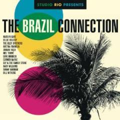 Studio Rio - Brazil Connection