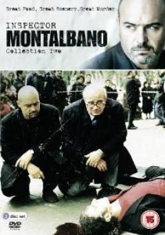 Tv Series - Inspector Montalbano 2