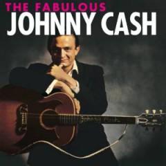 Cash, Johnny - Fabulous Johnny Cash