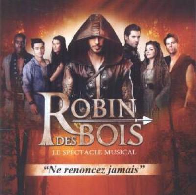 Musical - Robin Des Bois