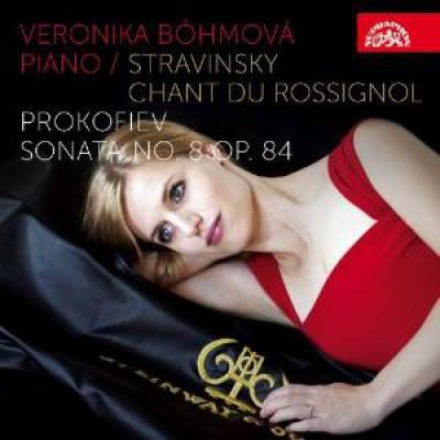 Prokofiev, S. - Sonata No.8 Op.84