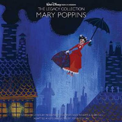 Ost - MARY POPPINS 3CD-