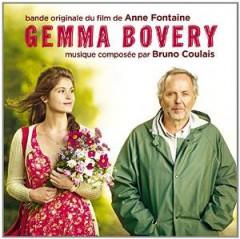 Ost - GEMMA BOVERY