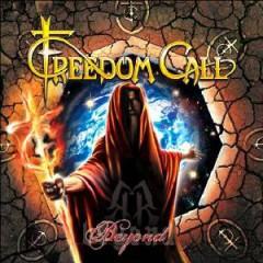 Freedom Call - Beyond  Lp+Cd
