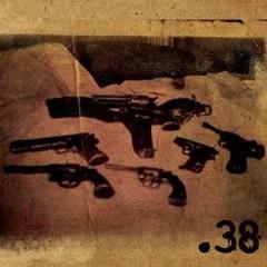 Brown, Apollo - Thirty Eight