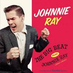 Ray, Johnnie - THE BIG BEAT/JOHNNIE RAY