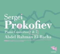 Prokofiev, S. - Piano Concertos 2 & 5