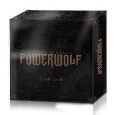 Powerwolf - History Of Heresy I  ..