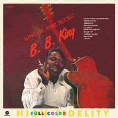 King, B.B. - King Of The Blues  Hq