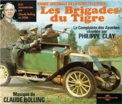 Ost - Les Brigades Du Tigre